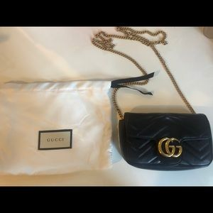 Gucci mini bag